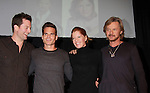 "The Young and The Restless Michael Muhney - Greg Rikaart - Michelle Stafford - Stephen Nichols at  Meet & Greet wine tasting event appear at the Soap Opera Festivals Weekend - ""All About The Drama"" on March 24, 2012 at Bally's Atlantic City, Atlantic City, New Jersey.  (Photo by Sue Coflin/Max Photos)"