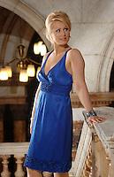 Hogmanay Fashion with STV's Michelle Watt....
