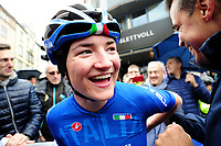 UCI Road Worlds - 22 Sept 2017