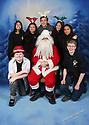 North Kitsap High School Santa