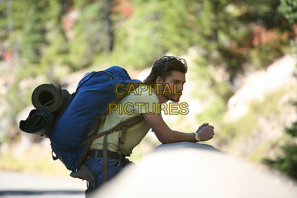 EMILE HIRSCH.in Into the Wild .*Filmstill - Editorial Use Only*.CAP/FB.Supplied by Capital Pictures.