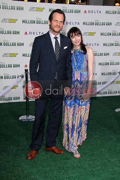 "Bill Paxton<br /> at the ""Million Dollar Arm"" World Premiere, El Capitan, Hollywood, CA 05-06-14<br /> David Edwards/Dailyceleb.com 818-249-4998"