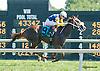 Honor N Grace winning at Delaware Park on 9/16/15