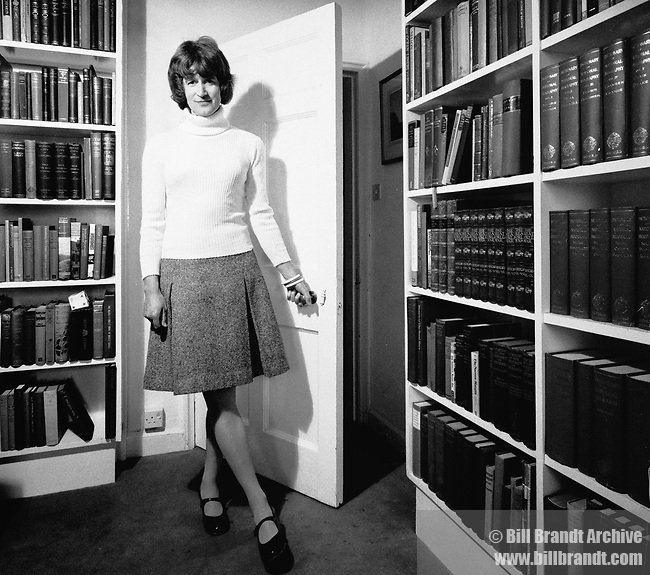 Ivy Compton-Burnett 1949