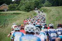 peloton<br /> <br /> 69th Halle-Ingooigem 2016 (200km)