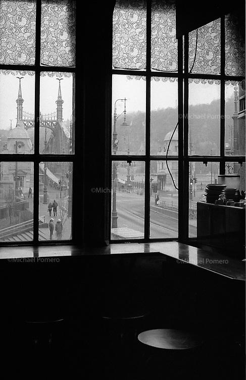 (19...25).12. 2013     Budapest (Hungary)<br /> <br /> Bar de Budapest.<br /> <br /> Budapest bar.
