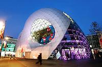 Winkelcentrum The Blob  in Eindhoven