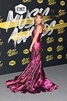 06 June 2018 - Nashville, Tennessee - Kaci Brown. 2018 CMT Music Awards held at Bridgestone Arena.  <br /> CAP/ADM/LF<br /> &copy;LF/ADM/Capital Pictures