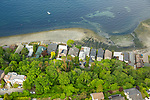 waterfront home in West Seattle neighborhood, Seattle, WA