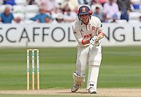 Daniel Lawrence of Essex in batting action during Essex CCC vs Warwickshire CCC, Specsavers County Championship Division 1 Cricket at The Cloudfm County Ground on 15th July 2019