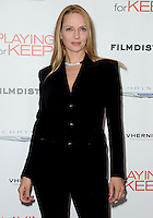 "New York, NY-December 5, 2012: Uma Thurman attends the ""Playing For Keeps"" New York Premiere at the Lincoln Square AMC in New York City. (C)  Joe StevensNew York, NY-December 5, 2012: Uma Thurman attends the ""Playing For Keeps"" New York Premiere at the Lincoln Square AMC in New York City. (C)  Joe Stevens / Mediapunch /NortePhoto /NortePhoto©"