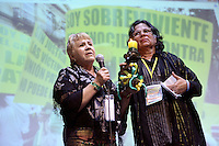 Encuentro Victimas Genocidio UP / Meeting Victims Genocide against UP, Bogotá,  11-10-2014
