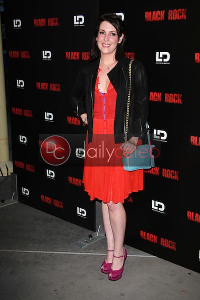 "Melanie Lynskey<br /> at the ""Black Rock"" Los Angeles Special Screening, Arclight, Hollywood, CA 05-08-13<br /> David Edwards/Dailyceleb.com 818-249-4998"