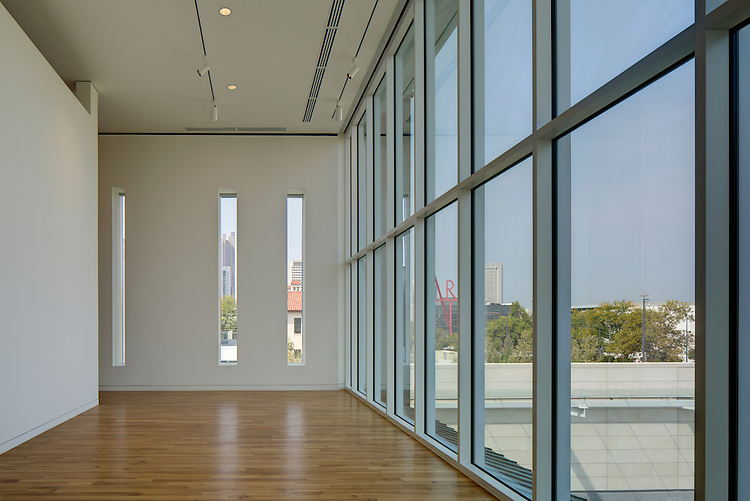 Columbus Museum of Art Margaret M. Walter Wing | Design Group and Corna Kokosing