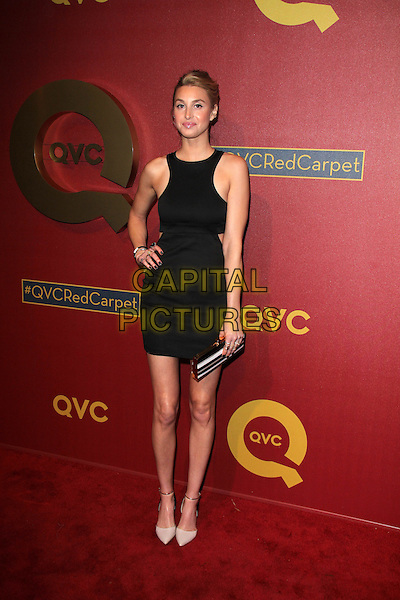 BEVERLY HILLS, CA - February 28: Whitney Port at QVC 5th Annual Red Carpet Style Event, Four Seasons, Beverly Hills,  February 28, 2014.  <br /> CAP/MPI/JO<br /> &copy;Janice Ogata/MediaPunch/Capital Pictures