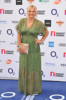 Katy Hill at the Nordoff Robbins O2 Silver Clef Awards 2019, JW Marriott Grosvenor House Hotel, Park Lane, London, England, UK, on Friday 05th July 2019.<br /> CAP/CAN<br /> ©CAN/Capital Pictures