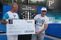 2018 P2 Charity Tennis