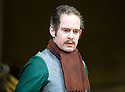 A Flea In Her Ear by Georges Feydeau,translated by John Mortimer,directed by Richard Eyre.With Tom Hollander as Victor Emmanuel Candebise/Poche.Opens at The Old Vic  Theatre on 14/12/10 . CREDIT Geraint Lewis