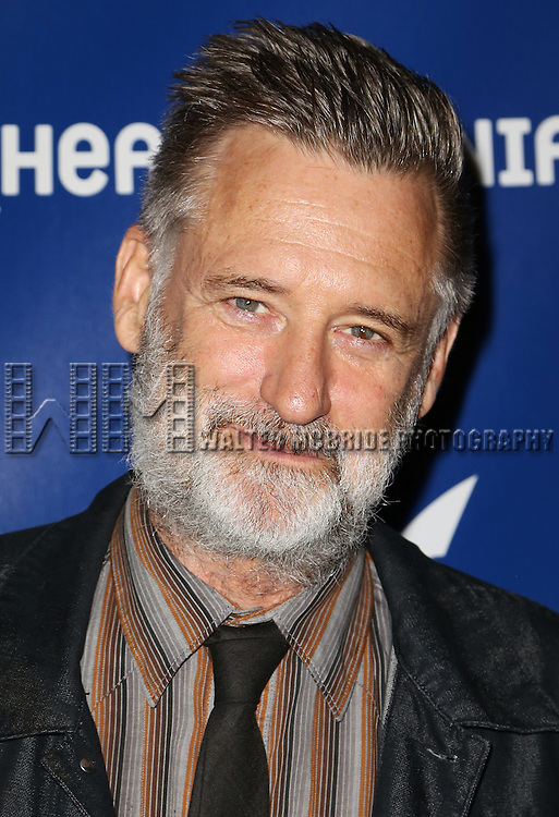 Bill Pullman attends the 2015 Drama Desk Awards at Town Hall on May 31, 2015 in New York City.