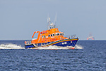 RNLI Lifeboat 17-38 SAR at Rosemarkie Bay, Moray Firth. Callsign: VQDK4<br /> <br /> The vessel has 17m length overall and beam of 5m.<br /> <br /> <br /> Image by: Malcolm McCurrach<br /> Sat, 10, September, 2016 | &copy; Malcolm McCurrach 2016 | New Wave Images UK | Insertion and use fees apply | All rights Reserved. picturedesk@nwimages.co.uk | www.nwimages.co.uk | 07743 719366<br /> <br /> | Press Photographer | Corporate Photographer | Event Photographer | PR Photographer