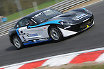 Niall Murray - Beacon Racing Ginetta Junior Championship