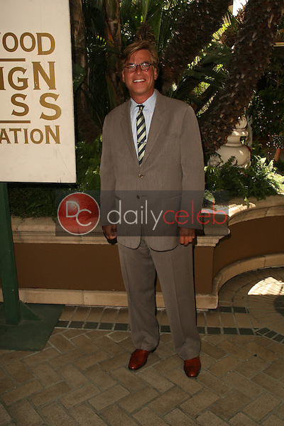 Aaron Sorkin<br />