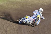 MOTORSPORT: JOURE: NUTSBAAN, 16-05-2015, Grasbaanraces, Jannick de Jong, ©foto Martin de Jong