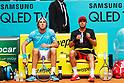 Tennis: 2018 Mutua Madrid Open