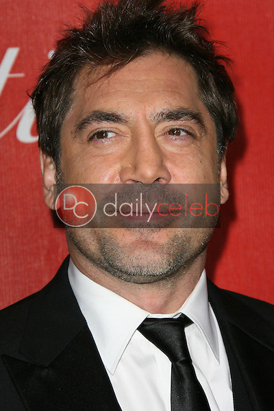 Javier Bardem<br />