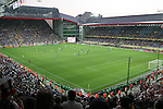17 June 2006: A wide shot of the stadium during the game. Italy played the United States at Fritz-Walter Stadion in Kaiserslautern, Germany in match 25, a Group E first round game, of the 2006 FIFA World Cup.