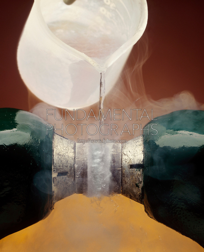 PARAMAGNETISM OF LIQUID OXYGEN<br />