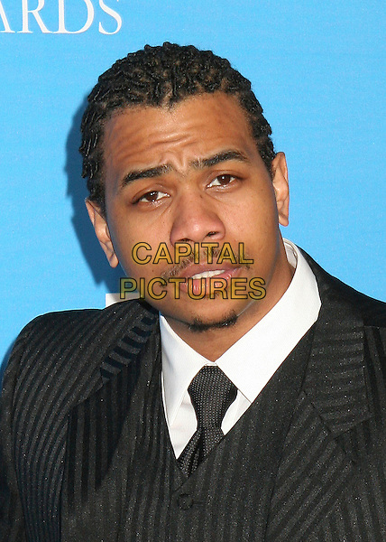 OMAR GOODING.NAACP Image Awards, The Shrine Auditorium, .Los Angeles, California, USA,.25 February 2006..portrait headshot.Ref: ADM/BP.www.capitalpictures.com.sales@capitalpictures.com.©Byron Purvis/AdMedia/Capital Pictures.