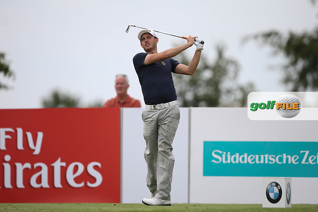 Matthew Nixon (ENG) settled for a 69 (-11) during Round Three of the BMW International Open 2014 from Golf Club Gut Lärchenhof, Pulheim, Köln, Germany. Picture:  David Lloyd / www.golffile.ie