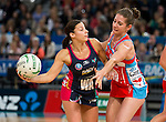 Round 10 - Vixens v Swifts