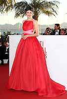 Audrey Tautou attends the Palme D'Or Winners Photocall - 66th Cannes Film Festival