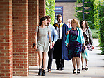 Graduation Wednesday 19.7.17
