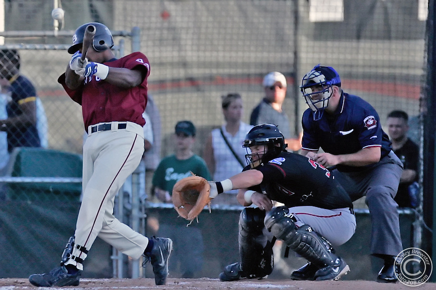 Boise, ID 7-22-05<br />