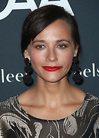 LOS ANGELES - OCTOBER 7:   Rashida Jones at the 2017 Los Angeles Dance Project Gala on October 7, 2017 in Los Angeles, California. (Photo by Scott Kirkland/PictureGroup)