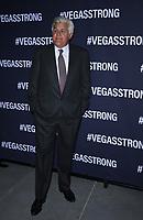 01 December 2017 - Las Vegas, NV -  Jay Leno.  Vegas Strong Benefit Concert Red Carpet Arrivals at T Mobile Arena. Photo Credit: MJT/AdMedia