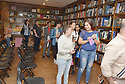 CORAL GABLES, FL - APRIL 10: Fans waiting for Gigi Gorgeous book signing to Promotes Her New Book 'He Said, She Said: Lessons, Stories, and Mistakes from My Transgender Journey' at Books and Books on April 10, 2019 in Coral Gables, Florida.  ( Photo by Johnny Louis / jlnphotography.com )