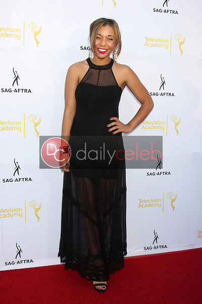 Zoe Soul<br />