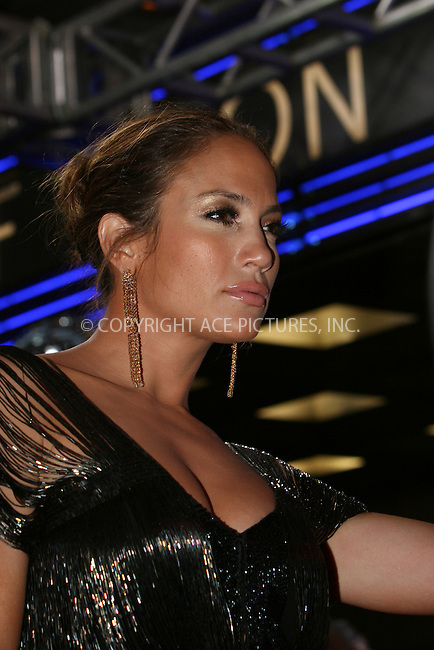 WWW.ACEPIXS.COM . . . . . ....September 6 2007, New York City....Jennifer Lopez arriving at Conde Nast Media Group's Fashion Rocks 2007 at Radio City in midtown Manhattan.....Please byline: NANCY RIVERA - ACEPIXS.COM.. . . . . . ..Ace Pictures, Inc:  ..tel: (646) 679 0430..e-mail: picturedesk@acepixs.com..web: http://www.acepixs.com
