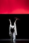 Birmingham Royal Ballet. Quantum Leaps. E=mc2. Manhattan Project.