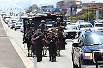 Nevada Law Enforcement Memorial Run 2011