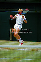 COPYRIGHT MICHAEL COLEBoris Becker (Germany)<br /> Copyright Michael Cole