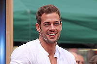 "Cuban actor William Levy from ""Dancing With the Stars"" Season 14 outside ABC's ""Good Morning America"" Times Square studio in New York, 23.05.2012..Credit: Rolf Mueller/face to face / Mediapunchinc"