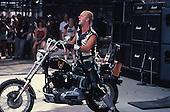 May 29, 1983: JUDAS PRIEST - Glen Helen Regional Park San Bernadino CA USA