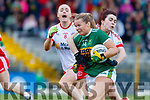 Andrea Murphy, Kerry during the Lidl Ladies National Football League Division 2 Round 4 match between Kerry and Tyrone at Fitzgerald Stadium on Sunday.