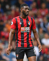 Jefferson Lerma of AFC Bournemouth during AFC Bournemouth vs Sheffield United, Premier League Football at the Vitality Stadium on 10th August 2019
