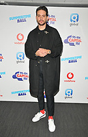 G-Eazy (Gerald Earl Gillum) at the Capital FM Summertime Ball 2018, Wembley Stadium, Wembley Park, London, England, UK, on Saturday 09 June 2018.<br /> CAP/CAN<br /> &copy;CAN/Capital Pictures
